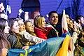 Solidarni z Białorusią 2014 Warszawa 08.jpg