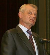 Sorin Oprescu in 9 May 2009.JPG