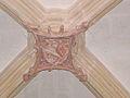 Sourzac église croisée transept clé.JPG