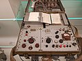 Soviet spy radio set (Eagle) Mark II R-350M.jpg