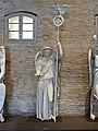 Spandau Citadel – Sculptures exhibition – Paris.jpg