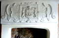 SpanishCompanyArms Overmantel 1630 RookabeareHouse Fremington Devon .PNG