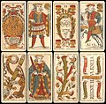 Spanish deck printed in Valencia, in 1778.jpg