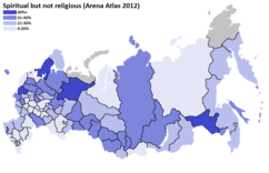 Religion in Russia   Wikipedia