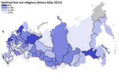 religion i rusland