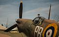 Spitfire - York Air Museum (13133070613).jpg
