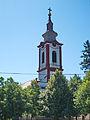 Srpska pravoslavna crkva u Beodri - Novo Miloševo 02.JPG