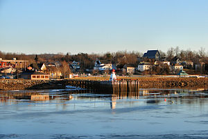 St. Stephen, New Brunswick - Image: St Stephen NB