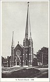 St. Patrick's Church Complex