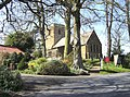 St. Andrews Church, Irby-upon-Humber - geograph.org.uk - 407057.jpg