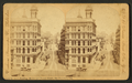 St. Ann's Building, Market and Powell Streets, San Francisco, Cal, by Continent Stereoscopic Company.png