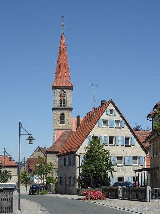 St. Bartholomäus (Eschenau) (2)