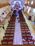 St. Catherine of Alexandria Church, Agno 010.JPG