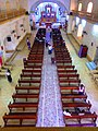 St. Catherine of Alexandria Church, Agno 010.JPG