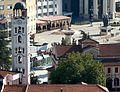 "St. Demetrious Church Skopje , Црква ""Св. Димитрија"" 2.jpg"