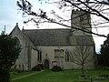 St. Denys Church, Northmoor - geograph.org.uk - 91905.jpg