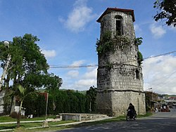 St. Francis of Assisi Church, Siquijor 03.jpg