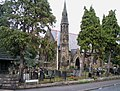 St. John the Evangelist Parish Church, Great Sutton - geograph.org.uk - 221668.jpg