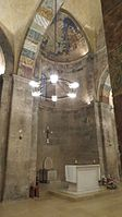 St. Mary of the Resurrection Abbey in Abu Ghosh 05.jpg