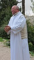 St. Mary of the Resurrection Abbey in Abu Ghosh 13.jpg