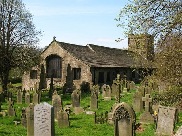 St Andrew's Church - geograph.org.uk - 1322426