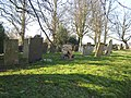 St Guthlac's Churchyard - geograph.org.uk - 700753.jpg