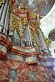 St Katharinenthal Klosterkirche Orgel 01.jpg