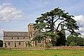 St Mary's, Great Bedwyn - geograph.org.uk - 1438186.jpg