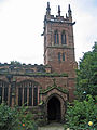 St Mary's Church, Chester 2.jpg