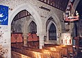 St Mary, Brook - Arcade - geograph.org.uk - 1174062.jpg