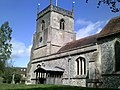St Michael and All Angels Church, Blewbury-geograph-3456596-by-Peter-.jpg