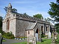 St Michael and All Angels Church, Muncaster - geograph.org.uk - 523812.jpg