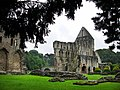 St Milburga's Priory, Much Wenlock - geograph.org.uk - 1652411.jpg