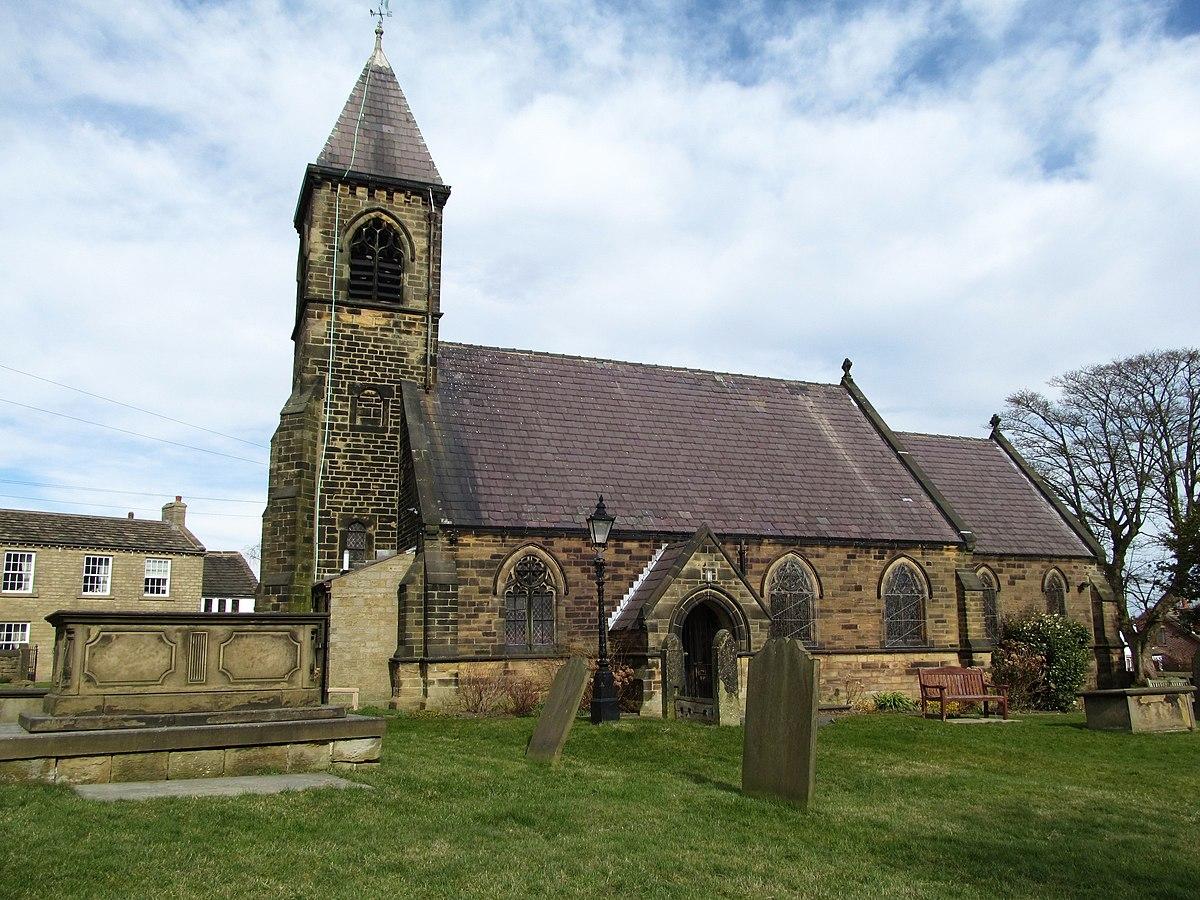 St Nicholas' Church, Upper Cumberworth.jpg