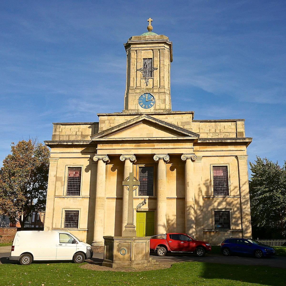 Cheltenham Town Hall Room Hire