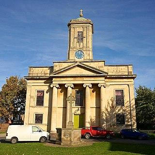 St. Pauls, Cheltenham