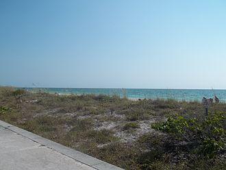 Pass-a-Grille - Image: St Pete Beach FL Pass a Grille HD Go M02