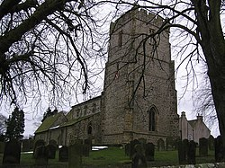St Peter St Felix Church Kirby Hill.jpg