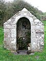 St Ruan's Well - geograph.org.uk - 635236.jpg