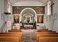 St Savin church in Saint-Savin 05.jpg