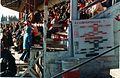 Stade de la Roseraie, Tribunes.jpg