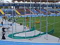Stadion Zawiszy 12. Mistrzostwa Świata Juniorów w Lekkeij Atletyce, Bydgoszcz, 8-13.07.2008 - 083.JPG