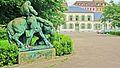 Stadt Zürich Militäranlage Kaserne.JPG