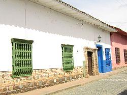 Santa Fe de Antioquia, ciudad madre de Antioquia