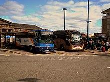 Stagecoach Gold Wikipedia