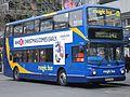 Stagecoach Manchester 17629 W629RND - Flickr - Alan Sansbury.jpg