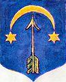 Stammwappen Wassilko seit 1676.jpg
