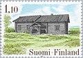 Stamp of Finland - 1979 - Colnect 46895 - Murtovaara Valtimo.jpeg