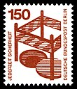 Stamps of Germany (Berlin) 1972, MiNr 411, A.jpg