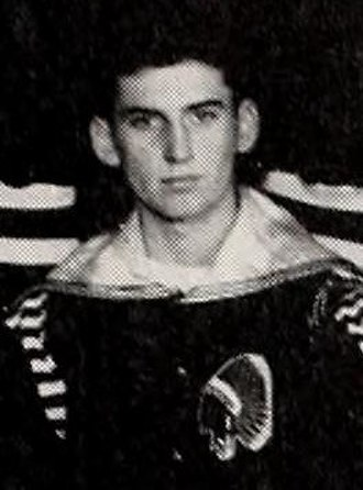Stan Albeck - Albeck in 1952